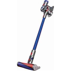 Dyson V7 Fluffy Cordless Stick