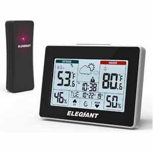 ELEGIANT Wireless Weather Station