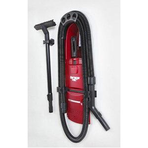 GarageVac Wall Mounted Vacuum