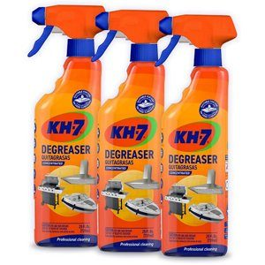 KH-7 Concentrated Degreaser