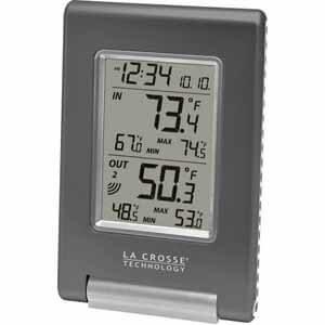La Crosse Technology WS-9080U-IT-CBP