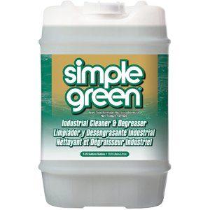 Simple Green Industrial Cleaner