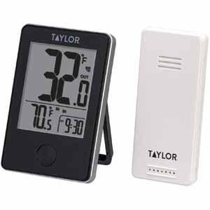 Taylor Precision Products Wireless Digital Indoor