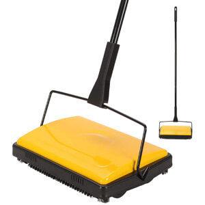 Yocada Carpet Sweeper Cleaner