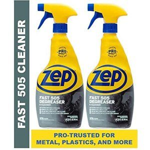 Zep ZU50532 Fast 505 Cleaner and Degreaser