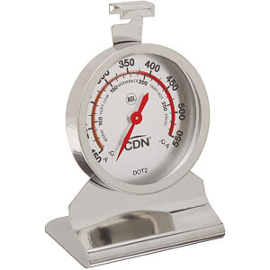 CDN DOT2 09502000954 Oven Thermometer