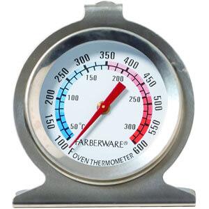 Farberware Protek Oven Thermometer