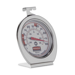 Rubbermaid Instant Read Monitoring Thermometer