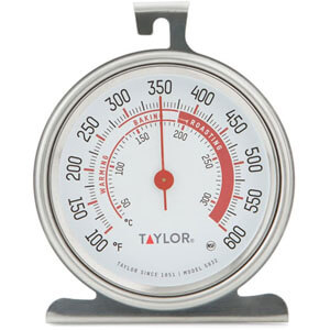 Taylor Classic Series Oven Thermometer