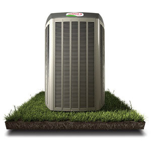 Lennox XC25 Variable-Capacity Air Conditioner