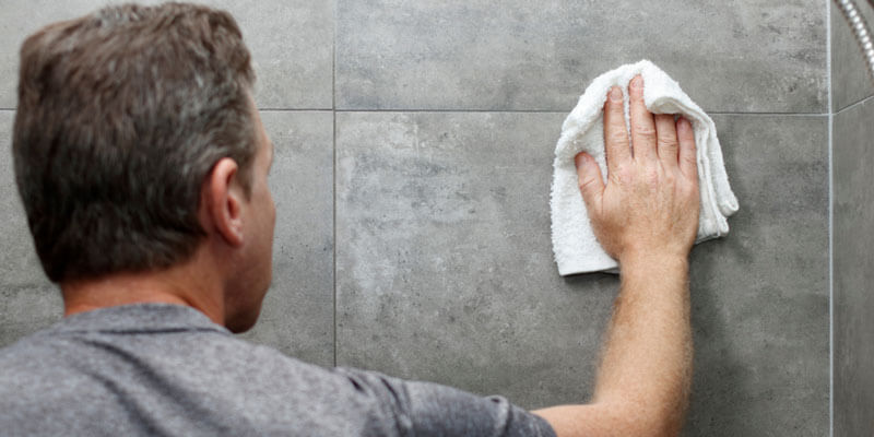 Can Shower Tile Be Painted