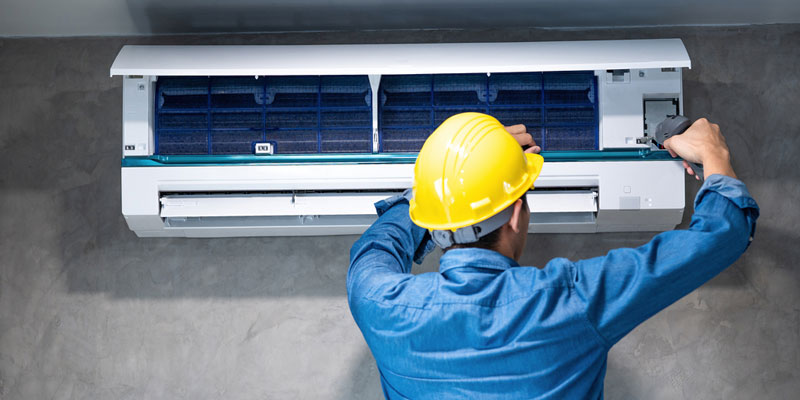 Importance of Cleaning ACs and How Often You Should Do It