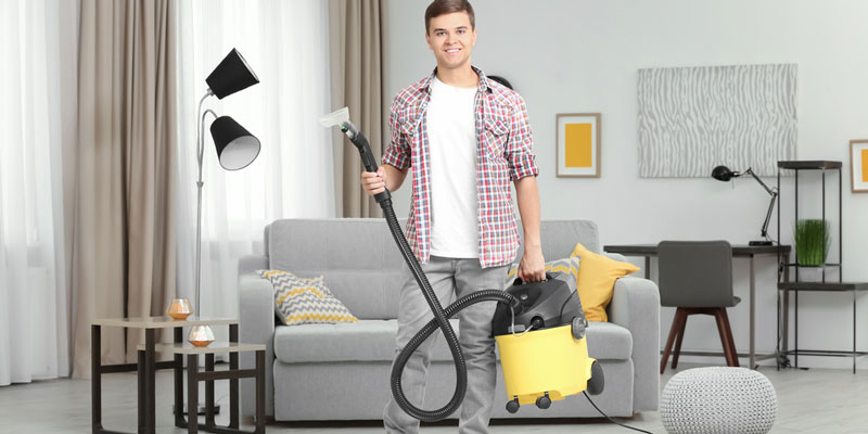 What Surfaces Can Be Cleaned With A Steam Cleaner