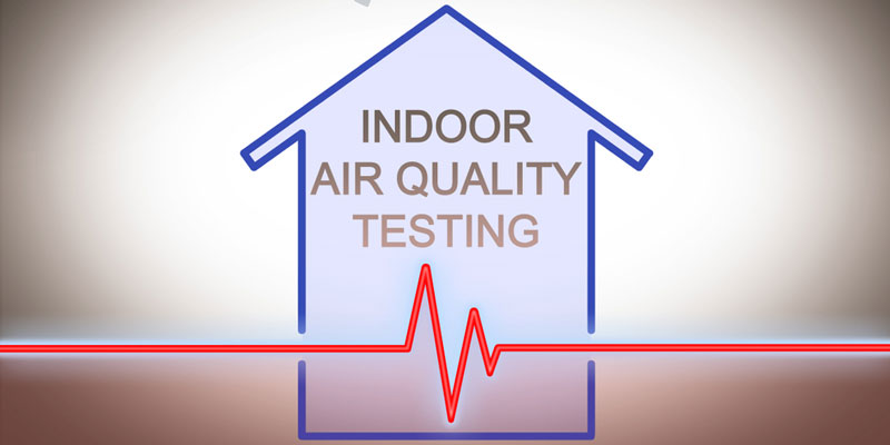 Test the Air Quality
